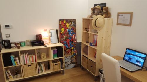 Cyril Collas Gestalt psychothérapie photo cabinet